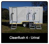 Cleanflush 4 Urinal thumbnail image
