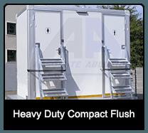 Heavy Duty Compact flush thumbnail image